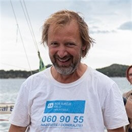 Kapa do poda: Za djecu dvaput preplovio Atlantik