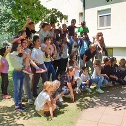 Međunarodni dan SOS Dječjih sela