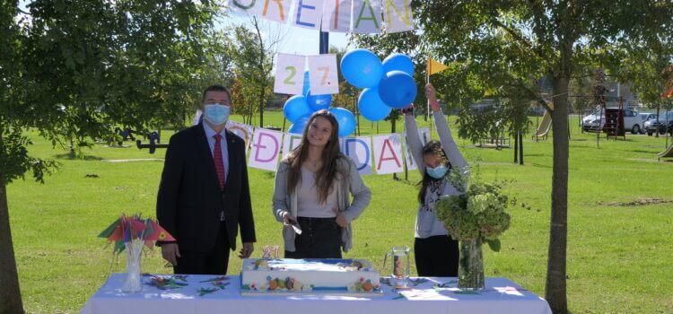 SOS Dječje selo Lekenik napunilo 27 godina!