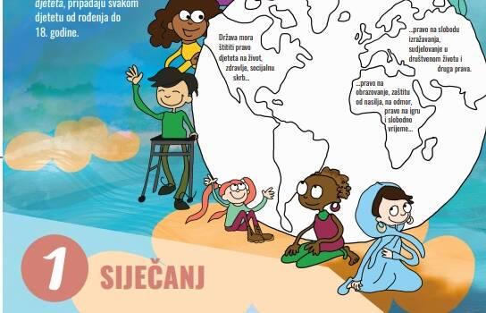 Međunarodni dan djeteta u Ladimirevcima