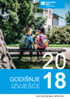 Godišnje izvješće SOS DSH 2018