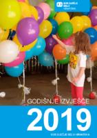 Godišnje izvješće SOS DSH 2019