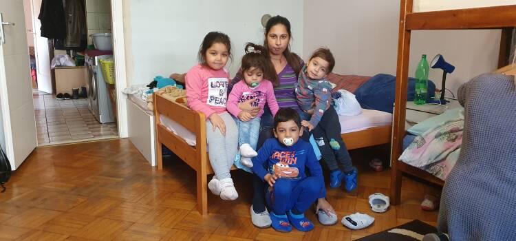 Samohrana majka nakon potresa: Djeca mi ne daju zaspati, strah je prevelik