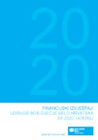 SOS financijsko izvješće 2020. HR